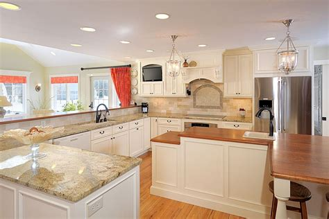 Kitchen Design Ideas Photos Remodels Zillow Digs