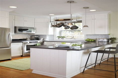 Kitchen Design Remodeling Ideas