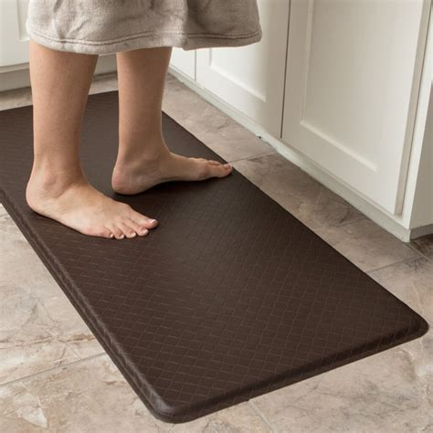 Kitchen Floor Mats For Comfort The Ultimate Anti GelPro