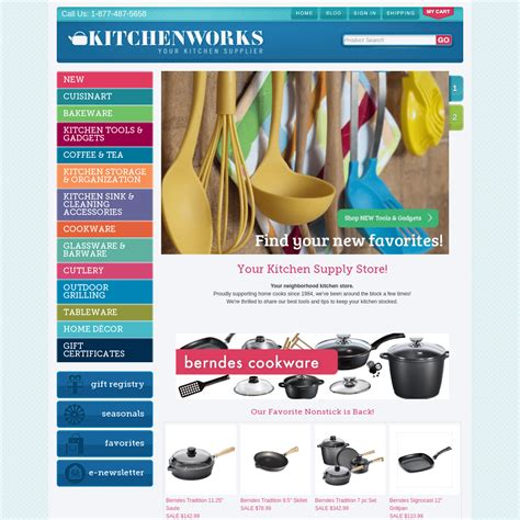 Kitchen Gadgets Kitchen Tools More Kitchenworks Inc