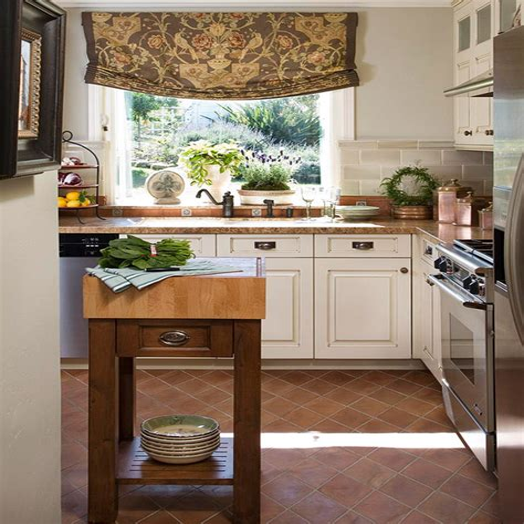 Kitchen Island Designs We Love Better Homes and Gardens