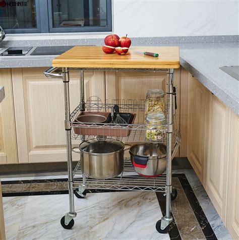Kitchen Islands Kitchen Carts KitchenSource