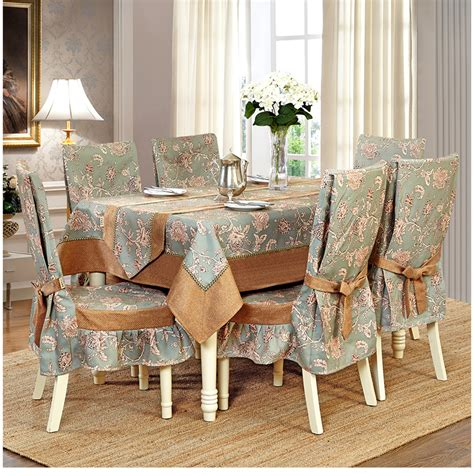 Kitchen Linens table linens dining chair covers