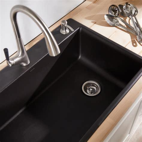 Kitchen Sinks Kitchen KOHLER