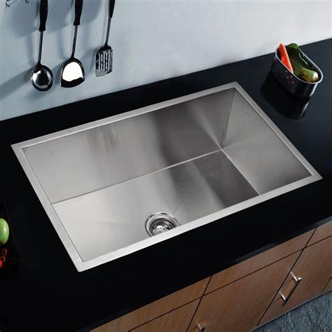 Kitchen Sinks Stainless Steel Kitchen Sinks Undermount