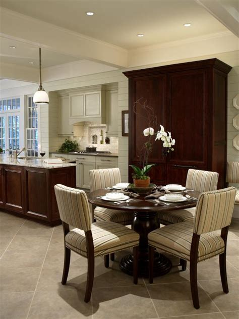 Kitchen Table Design and Decorating Ideas HGTV