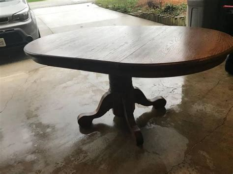 Kitchen Table furniture by owner