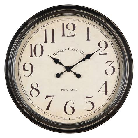 Kitchen Wall Clocks Hayneedle