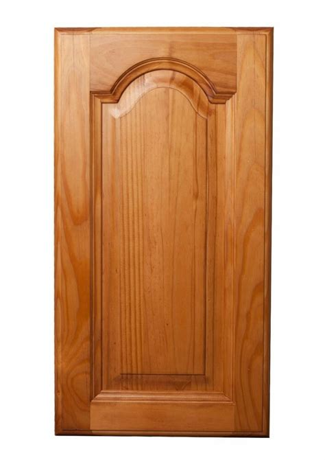 Kitchen cabinet doors and drawer fronts replacement wood