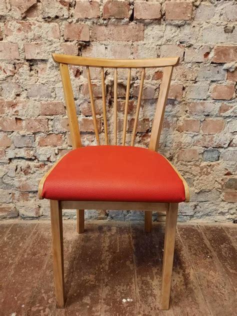 Kitchen chairs Etsy