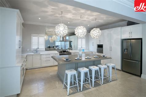 Kitchen layouts Living made easy