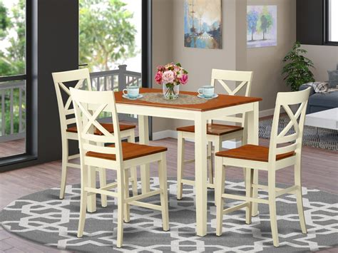 Kitchen table and chairs furniture by owner