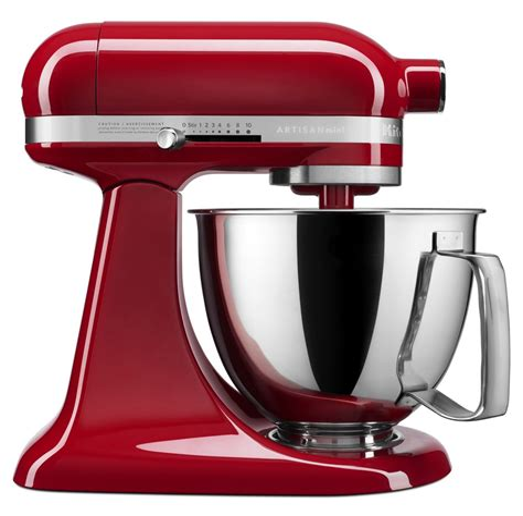 KitchenAid Tilt Head Stand Mixer Empire Red Best Buy