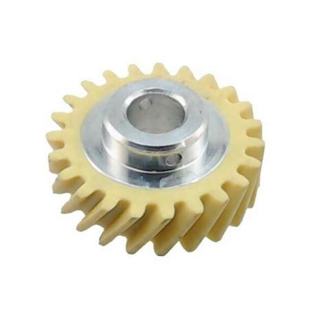 Kitchenaid Mixer 4162897 W10112253 Mixer Worm Gear Stand