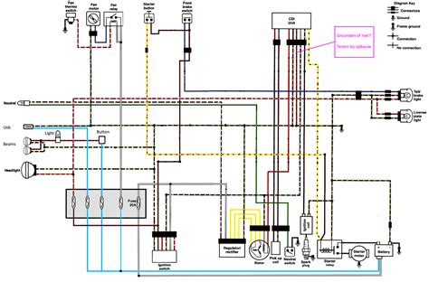 klr wiring diagram images wiring diagram pictures klr 250 wiring diagram klr wiring diagram and circuit
