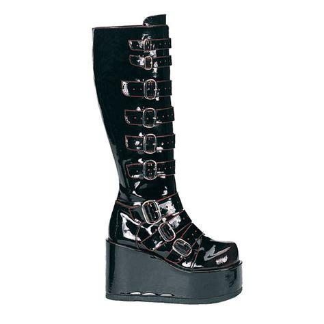 Knee High Boots Snaz75