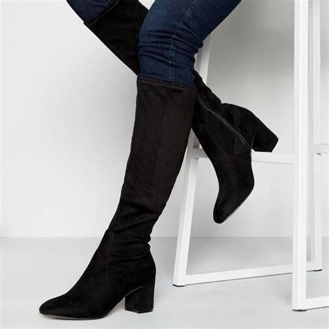 Knee high boots Boots Sale Debenhams