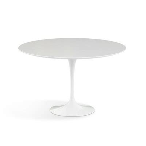 Knoll Saarinen Oval Coffee Table 42 Quasi Modo Modern