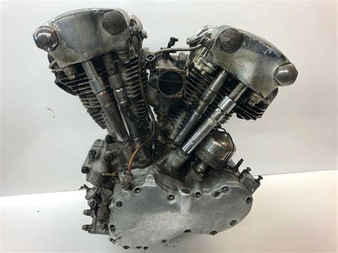 Knucklehead Harley Davidson Motorcyle Parts