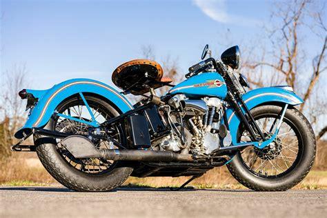 Knucklehead Wild Hog s Used Harley s