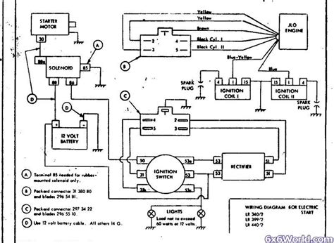 kohler key switch wiring diagram images kohler command 18 wiring kohler key switch wiring diagram images for tractor