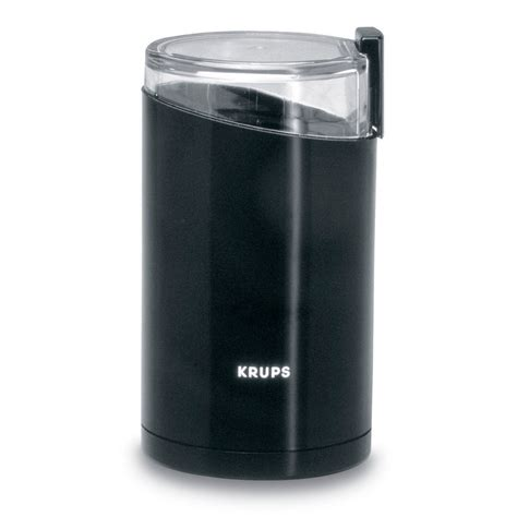 Krups Fast Touch Coffee and Spice Grinder Sur La Table