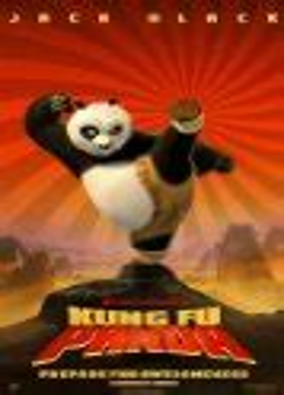 Kung Fu Panda Script at IMSDb