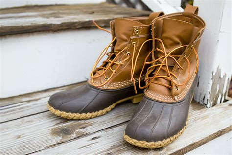L L Bean Duck Boots Best Shoes for Men Men s Fashion