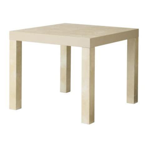 LACK Side table birch effect 21 5 8x21 5 8 IKEA
