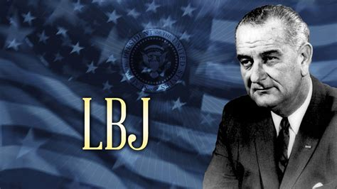 LBJ American Experience Official Site PBS