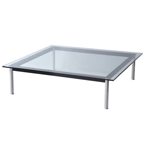LC10 Coffee Table by Fine Mod Imports Good Price