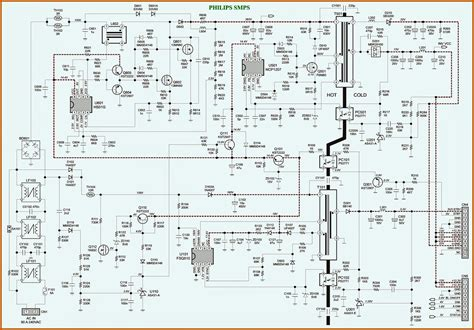 schematic circuit diagram of sony lcd tv images lcd tv schematic lcd tv power supply ip board schematic diagram repair