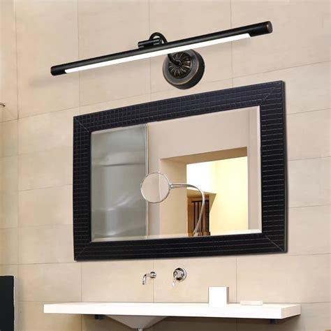 LED Bathroom Lighting LED Vanity Lights and Light Bars