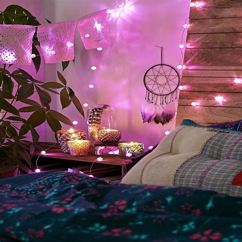 LED Christmas lights Wild Bohemian