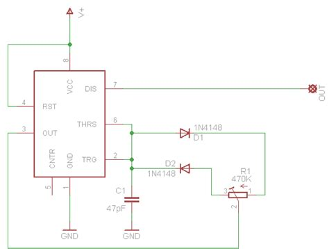 LED driving and controlling methods PCB Heaven