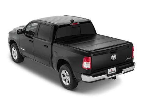 LEER Tonneau Covers and Truck Bed Covers near me