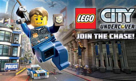 LEGO City Activities City LEGO