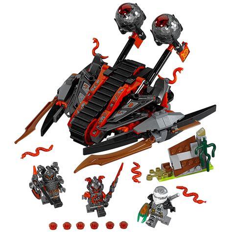 LEGO Ninjago 70624 Vermillion Invader LEGO Ninjago