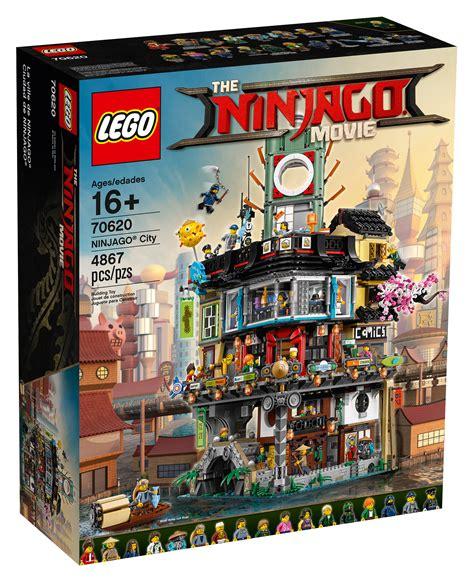 LEGO Ninjago LEGO US