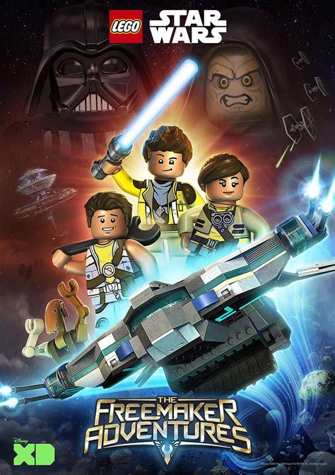 LEGO Star Wars The Freemaker Adventures Wookieepedia