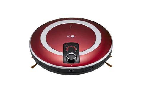 LG LrV5900 HOM BOT Robot Vacuum Cleaner LG USA