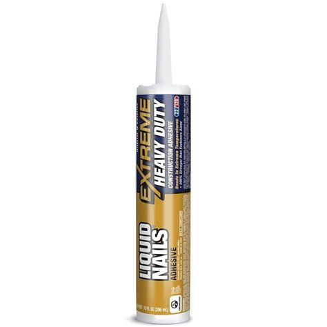 LIQUID NAILS Adhesive Extreme Heavy Duty