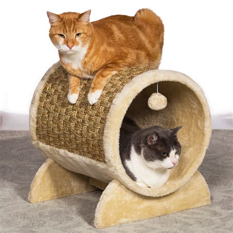 LOUNGE All Cat Beds Loungers Hideaways hauspanther