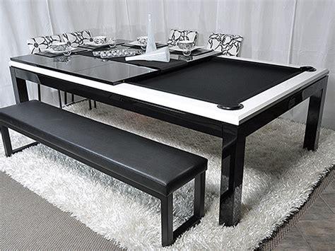La Condo Table de pool Canada Billard