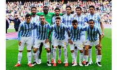 La Liga 29 11 2014 Malaga vs Real Madrid - Full Match ...