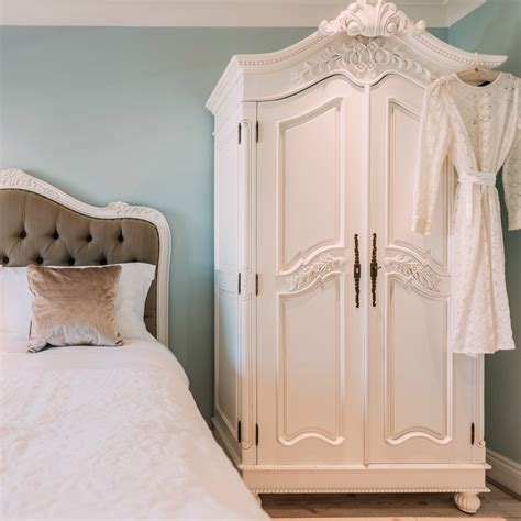 La Maison Chic French Bedroom French Furniture