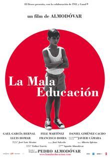 La Mala Educacion Pelicula Completa image 14