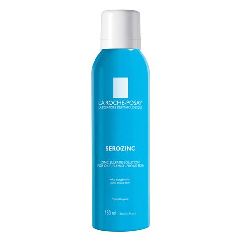 La Roche Posay Serozinc Spray 150ml Boots