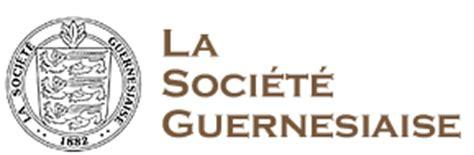 La Soci t Guernesiaise