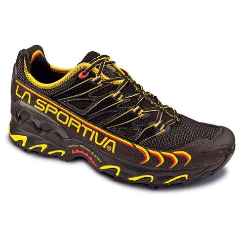 La Sportiva Ultra Raptor Trail Running Shoes Men s REI